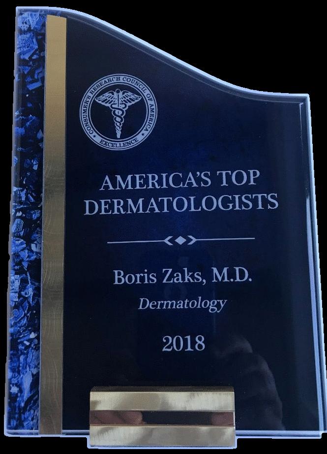 Beverly Hills Dermatology | Dr  Boris Zaks, MD